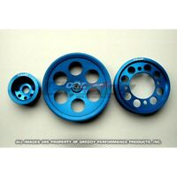 GReddy Pulley kit TOYOTA CHASER JZX100 TOYOTA SOARER JZZ30