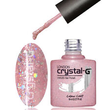 CRYSTAL-G SALON UV GEL NAIL POLISH~247 TO CHOOSE FROM~NOT JESSICA~IBD~OPI~ESSIE
