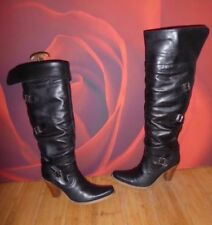 River Island Over-the-Knee High Heel (3-4.5 in.) Boots for Women
