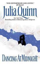 Dancing at Midnight von Julia Quinn (2009, Taschenbuch)