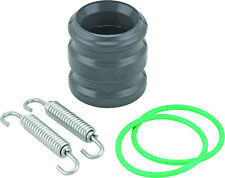 KTM Exhaust Coupler Kit Muffler/Silencer Rubber Seal/O-ring/Springs 200/250/300