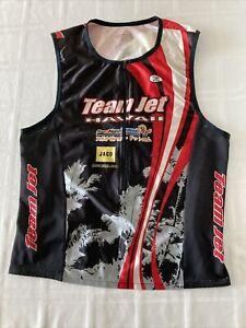 SUGOi Men's XXL 3/4 Zip Cycling Jersey TS1