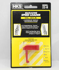 HKS Magazine Speed Loader 22B Colt Ruger Browning  22RF
