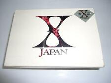 X Japan - Singles Limited Box Set Japan Music CD hide Yoshiki Sugizo Luna Sea
