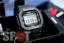 Casio G-Shock Tough Solar Men's Watch G-5600E-1  G5600E 1
