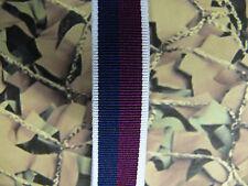 Medal Ribbon Miniature - RAF Long Service Good Conduct