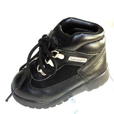 Timberland Boys Toddler Shoes Kids Boots Leather Size 8