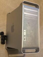 APPLE Mac Pro 1.1 Model A1186 EMC 2113 2.66Ghz Quad Core Xeon 3GB RAM 250GB HDD