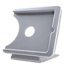 Bases y soportes de plata para tablets e eBooks