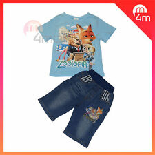 Denim Outfits & Sets for Boys