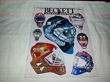 November 1994 Beckett Hockey Monthly