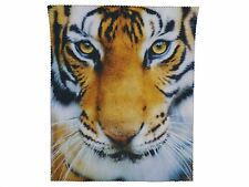 Hilco Glasses Cleaning Microfiber Cloth Tiger Spectacle Lens Microfibre Cleaner