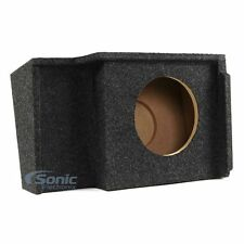 "Bbox by Atrend A151-10CP Single 10"" Subwoofer Box for 1999-07 Chevy/GMC Trucks"