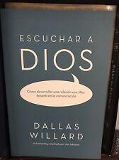 Escuchar A Dios Dallas Willard