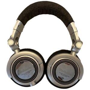 Technics RP-DH1200 Headband Headphones - Silver