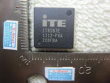 3pcs ITB587E IT85B7E IT8587 ITE8587E FX IT8587EFXA IT8587E FXA TQFP128 IC Chip