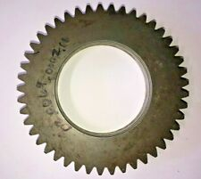 45 Tooth Idler Gear for Galfre / Tonutti Disc Mowers 02.0069.0002.00