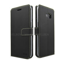 For iPhone 7 LG LV3/Aristo Leather Wallet Double Layer Hidden Pocket Case Cover