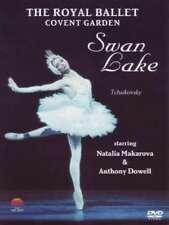 Royal Ballet, Covent Garden - Tchaikovsky: Swan Lake Nuevo DVD