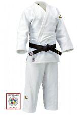 Dax Sports- JUDO ANZUG, MIZUNO YUSHO, JAPAN Made, IJF, 750 G. weiß. Gi. Kimono