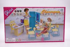 Gloria Classroom Play Set (9816) For Doll Furniture