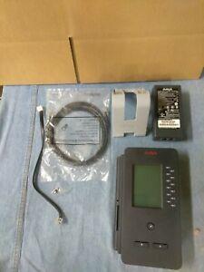 AVAYA BM12 700480643 w/stand, cord, & 1151D1 power supply refurb, warranty.