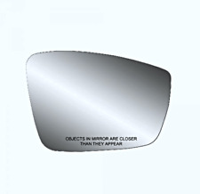 Fit System 72515V Passenger Side Replacement OE Style Heated Power Folding Mirror