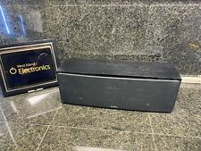 Infinity Reference RC252 Center channel speaker-FREE SHIP