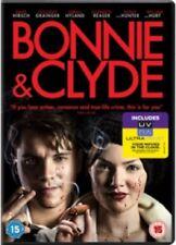Bonnie and Clyde (Emile Hirsch, Holliday Grainger) & New DVD Region 4