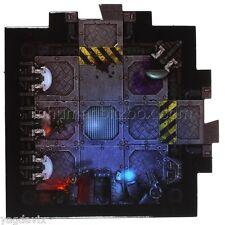 ROOM-07 PIECE 2 ENTREES WARHAMMER 40000 BITZ W40K SPACE HULK ROOM