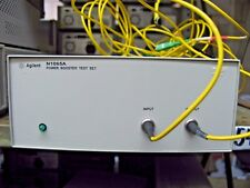 AGILENT HP KEYSIGHT N1065A Power Booster PROVA DI OTTICA