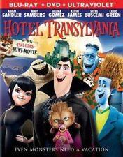 Hotel Transylvania 0043396413702 Blu-ray Region a