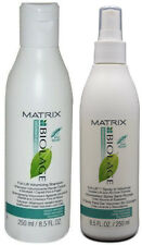 MATRIX Biolage FULL LIFT Volumizing Shampoo + LEAVE IN Volumizer Spray 250ml