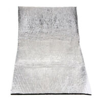 Hitzeschutzmatte selbstklebend Hitzeschutz Isoliermatte Hitzeschutzfolie für