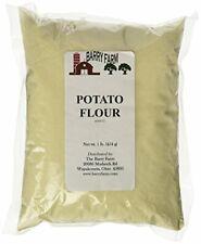 Potato Flour 1 Lb. by Barry Farm