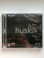 Husk Indie Game PC RU DVD Jewel Case Brand New Free Shipping