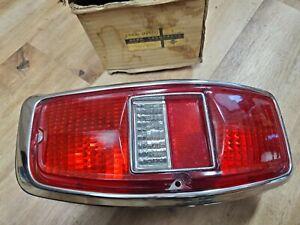 NEW NOS 1971 1972 1973 1974 1975 1976 Datsun 610 Wagon Rear Tail Light LH
