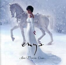Enya - & Winter Came [New CD]