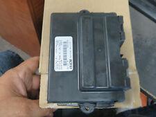 2002 - 2003 Ford explorer Motorcraft TM152 Transfer Case Control Module