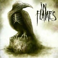 IN FLAMES - SOUNDS OF A PLAYGROUND FADING USED - VERY GOOD CD