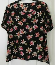 LADIES STUNNING TOP by GEORGE, SIZE 18 UK