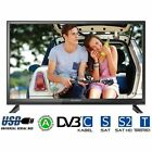 "32"" Pollici Makena D315 HD HDMI TV LED DVB-T CI+ Lettore multimediale USB TV"