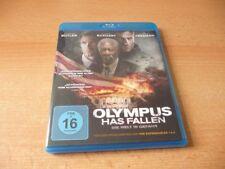 Blu Ray Olympus has fallen - Die Welt in Gefahr - 2013 - Gerard Butler