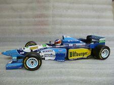 Benetton B195   1:18   Michael Schumacher Minichamps Paul Modell Art  Formel 1