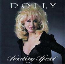 Dolly Parton: something Special/CD (Columbia col 480754 2) - TOP-stato