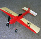 1/2-A Plans: Scorpion Profile Trainer for a Cub .049 to .099 by PGF Chinn (1955)