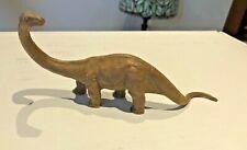 Timpo plastic Brontosaurus Diplodocus dinosaur