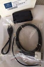 ORIGINALE MERCEDES SMART 451 Kit  integrazione iPoD per kit vivavoce A4518700096