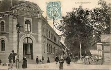 CARTE POSTALE / TOULOUSE LA GENDARMERIE