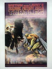 TEENAGE MUTANT NINJA TURTLES #36 MIRAGE 1991 COPPER AGE COMIC BOOK  $1 AUCTION